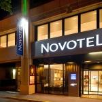 Hotel Novotel Marseille Centre Prado Velodrome