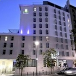 Hotel Holiday Inn Express Marseille Saint Charles