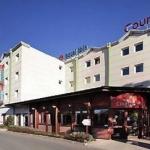 Hotel Ibis Marseille Est La Valentine