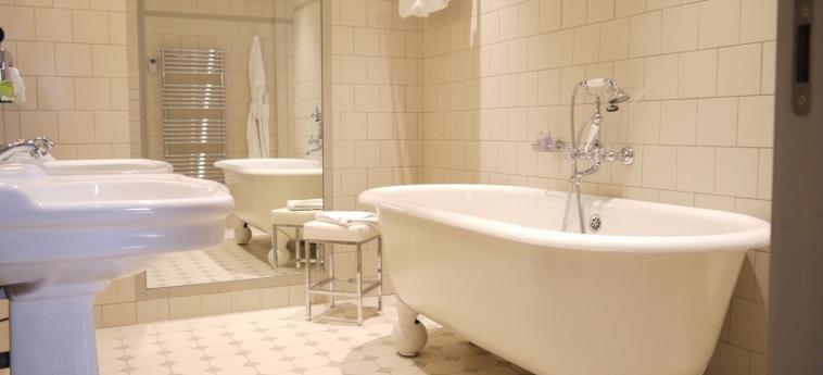 Hotel La Residence Du Vieux Port: Bagno MARSIGLIA