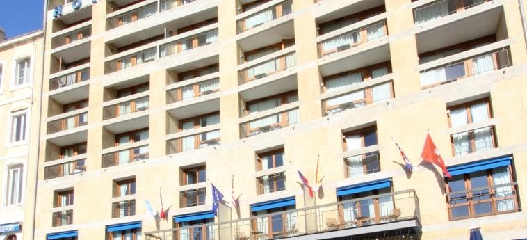 Hotel La Residence Du Vieux Port: Esterno MARSIGLIA