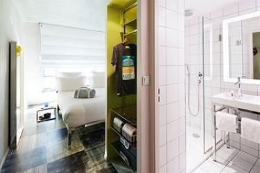 Hotel Mama Shelter Marseille: Appartamento Bilocale MARSIGLIA