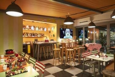 Hotel Mama Shelter Marseille: Appartamento MARSIGLIA