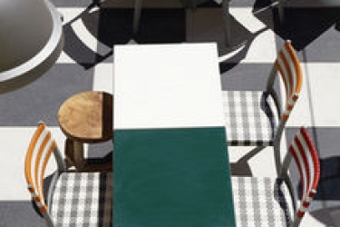 Hotel Mama Shelter Marseille: Bowling MARSIGLIA