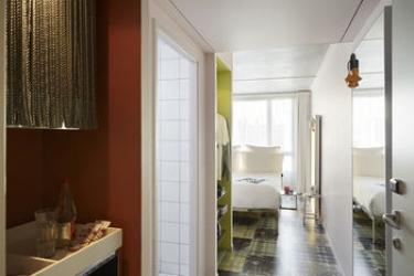 Hotel Mama Shelter Marseille: Camera Budget MARSIGLIA