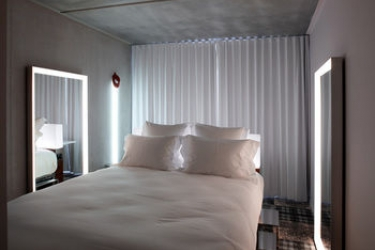 Hotel Mama Shelter Marseille: Caminetto MARSIGLIA