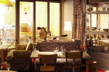 Hotel Mama Shelter Marseille: Casinò MARSIGLIA