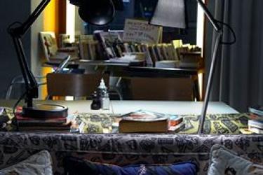 Hotel Mama Shelter Marseille: Depandance MARSIGLIA