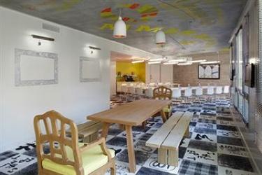 Hotel Mama Shelter Marseille: Dormitorio 6 Pax MARSIGLIA
