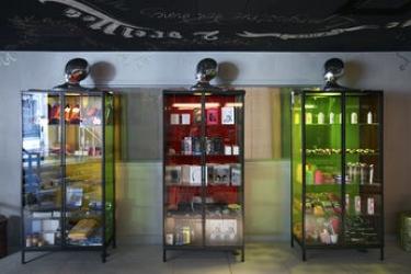 Hotel Mama Shelter Marseille: Folklore MARSIGLIA