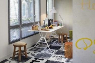 Hotel Mama Shelter Marseille: Parco Giochi MARSIGLIA