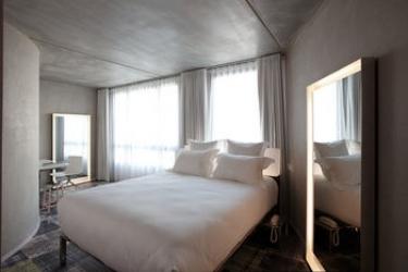Hotel Mama Shelter Marseille: Passeggiata MARSIGLIA