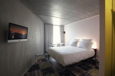 Hotel Mama Shelter Marseille: Sala Colazione MARSIGLIA