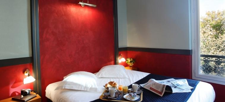 Adonis Marseille Vieux Port - Hotel Du Palais: Camera Matrimoniale/Doppia MARSIGLIA