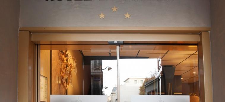 Adonis Marseille Vieux Port - Hotel Du Palais: Esterno MARSIGLIA