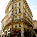 Newhotel Vieux Port