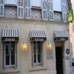 Hotel Logis Edmond Rostand