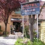 Hotel L'eau Des Collines