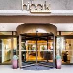 Hotel Hipark By Adagio Marseille