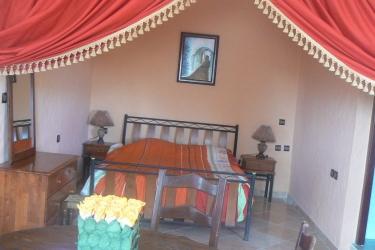 Hotel Hacienda: Habitaciòn MARTIL