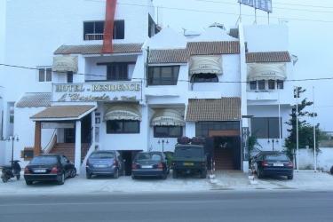 Hotel Hacienda: Imagen destacados MARTIL