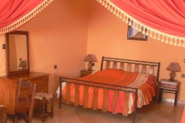 Hotel Hacienda: Guestroom MARTIL
