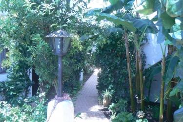 Hotel Hacienda: Property Grounds MARTIL