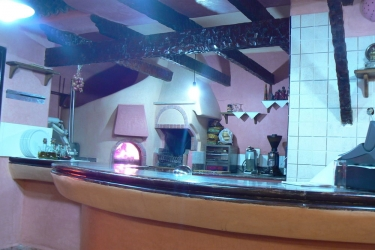 Hotel Hacienda: Reception MARTIL