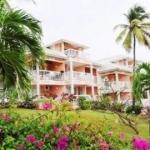 Hotel Diamant Beach