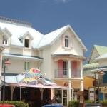Hotel Village Creole