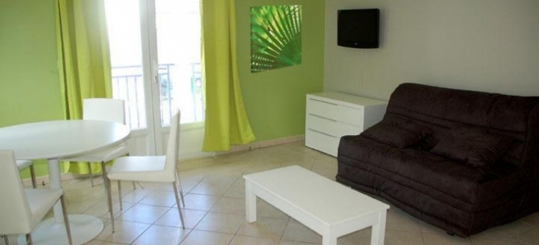Hotel Village Creole: Apartment MARTINIQUE - ANTILLES FRANÇAISES