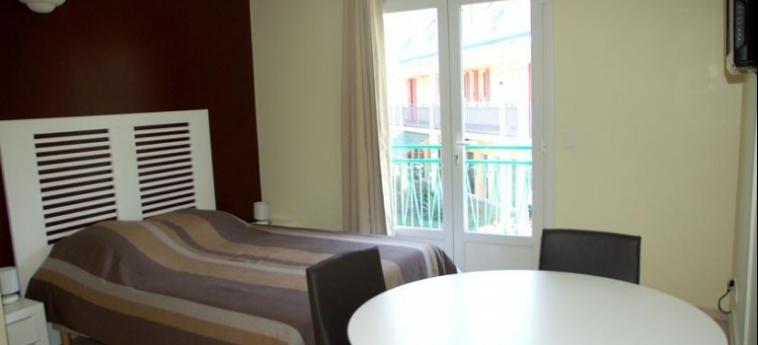 Hotel Village Creole: Chambre MARTINIQUE - ANTILLES FRANÇAISES