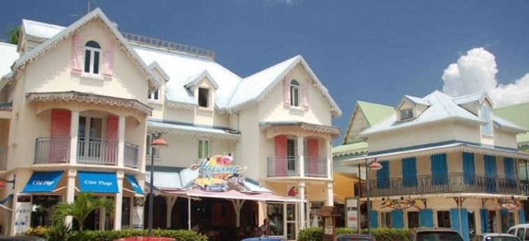 Hotel Village Creole: Extérieur MARTINIQUE - ANTILLES FRANÇAISES