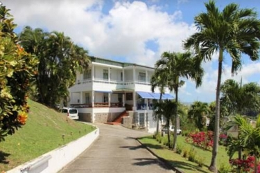 Hotel Vi Get' S: Featured image MARTINIQUE - FRENCH WEST INDIES