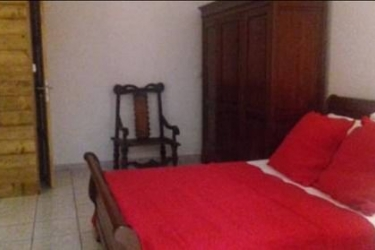 Hotel Vi Get' S: Guestroom MARTINIQUE - FRENCH WEST INDIES
