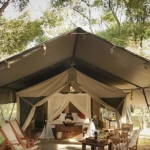 MARA BUSH CAMP 4 Stars