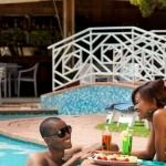 Hotel Maseru Sun