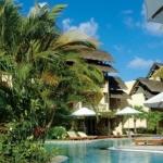 Hotel Paul And Virginie Spa Resort