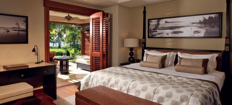 Hotel Lux Le Morne: Chambre Suite MAURITIUS