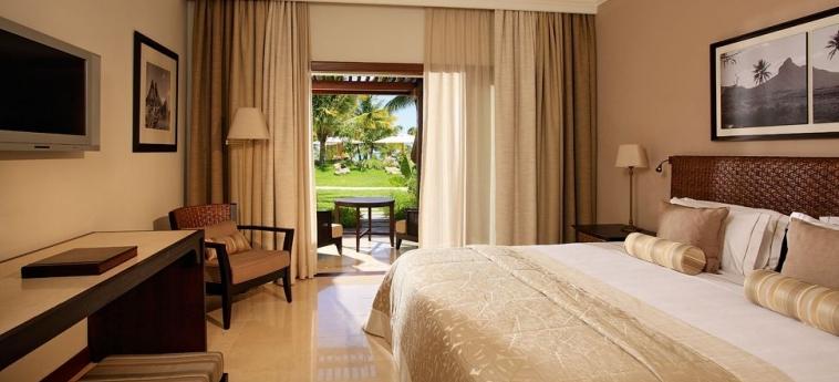 Hotel Lux Le Morne: Chambre Supérieure MAURITIUS