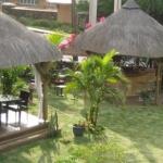 Hotel Ti Cabanon