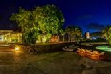 Hotel Solana Beach: Aktivitäten MAURITIUS