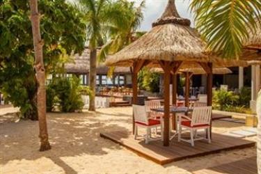 Hotel Solana Beach: Appartement Diana MAURITIUS