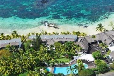 Hotel Solana Beach: Aussicht MAURITIUS