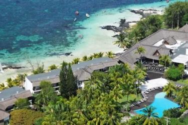 Hotel Solana Beach: Außen MAURITIUS