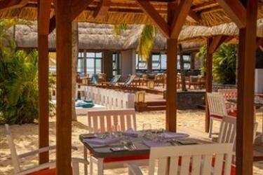 Hotel Solana Beach: Basketballarena MAURITIUS