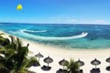 Hotel Solana Beach: Budget Room MAURITIUS