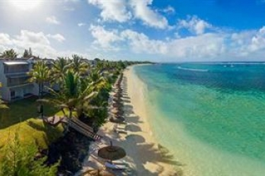 Hotel Solana Beach: Bungalow MAURITIUS