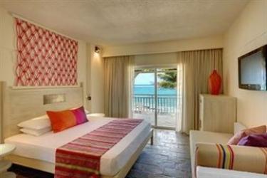 Hotel Solana Beach: Economy Room MAURITIUS