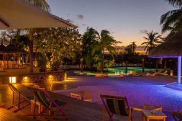 Hotel Solana Beach: Entspannung MAURITIUS